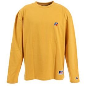 【Super Sports XEBIO & mall店:トップス】PRO 長袖Tシャツ BP RBM19F0002 YEL