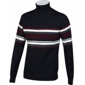 lecoq sportif(ルコック) QGMMJL08 セーター ゴルフウェア メンズ