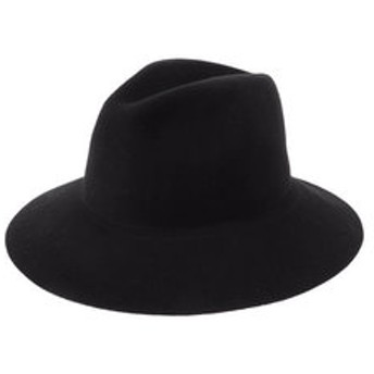 【E hyphen world gallery:帽子】Wool Felt Hat