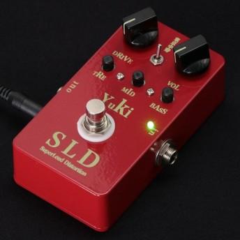 YUKI  / SLD Super Lead Distortion(御茶ノ水ROCKSIDE)