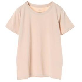 【E hyphen world gallery:トップス】クルーネックTシャツ