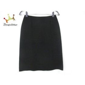 セリーヌ CELINE スカート サイズ34 S レディース 美品 黒  値下げ 20191202