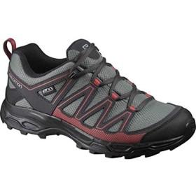 [サロモン] レディース ブーツ&レインブーツ Pathfinder ClimaShield Waterproof Hiking [並行輸入品]