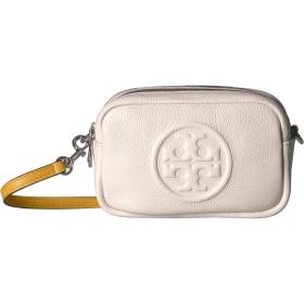 [TORY BURCH(トリーバーチ)] クロスボディーバッグ・ショルダーバッグ Perry Bombe Mini Bag New Cream OS [並行輸入品]