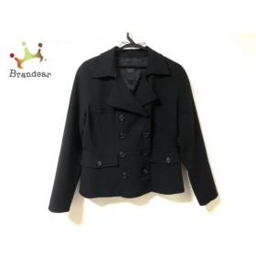 ダーマコレクション DAMAcollection ジャケット サイズ13 L レディース 美品 黒 新着 20190920
