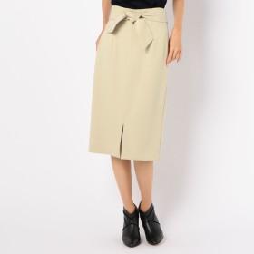 [マルイ]【セール】[新色追加]ウール調合繊スカート/ノーリーズ レディース(NOLLEY'S)
