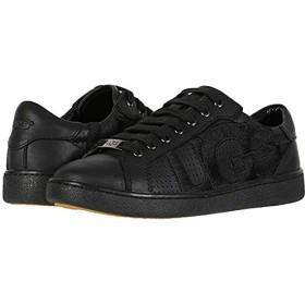 [アグ] レディーススニーカー・靴・シューズ Milo Graphic Black (26cm) B - Medium [並行輸入品]