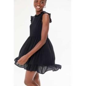 アーバンアウトフィッターズ Urban Outfitters レディース ワンピース ベビードール ミニ丈 ワンピース・ドレス UO Gabby Babydoll Mini
