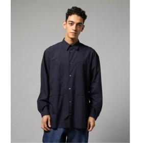 [マルイ] メンズシャツ(E.TAUTZ / イートウツ LINEMAN SHIRT)/エディフィス(EDIFICE)