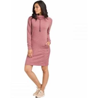 プラーナ Prana レディース ワンピース ワンピース・ドレス Sunrise Dress Brandy