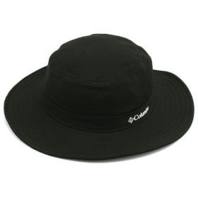 [Columbia]コロンビア ジョンリムブーニー メンズ レディース ハット 帽子 (PU5219)(010)Black