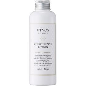 ETVOS(エトヴォス)/モイスチャライジングローション