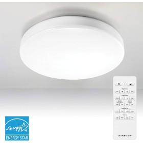 Winplus LED天井ライトモーションセンサーとリモート