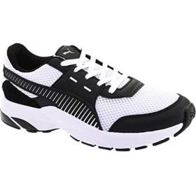 [プーマ] メンズ スニーカー Future Runner Premium Sneaker [並行輸入品]