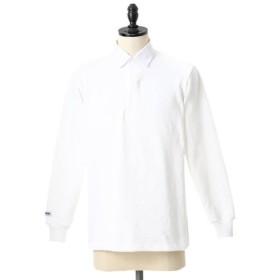 BARBARIAN  [ バーバリアン ] / GNBSS L/S DFS(ロング スリーブ シャツ 長袖 ラガーシャツ) 1535110-DFS-02