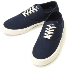 【30%OFF】SPERRY TOP-SIDER / スペリー トップサイダー : Captain's CVO : スニーカー 靴 トップサイダー デッキシューズ ABC : STS16855