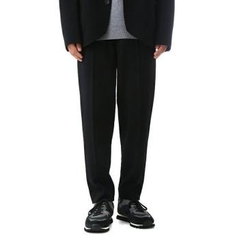 【30%OFF】991 / キューキューイチ : 15G Trousers : キューキューイチ トラウザー パンツ ニットパンツ : YAHA204M