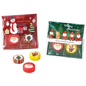 [ビィウェーブ] クリスマスキャンディーキャンディー (10個セット)|クリスマス