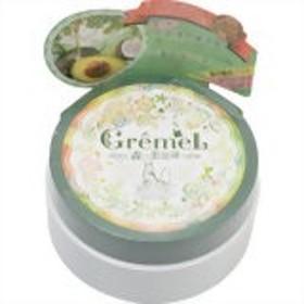 グレーメル森の美容液 ボディバター 130g ボディクリーム 美容クリーム なめらか美肌 濃厚バター 濃厚クリーム