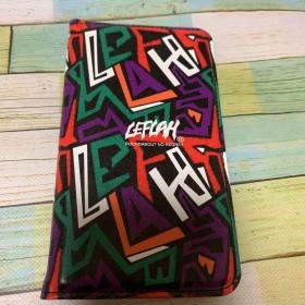 LEFLAH 手帳型スマホケース