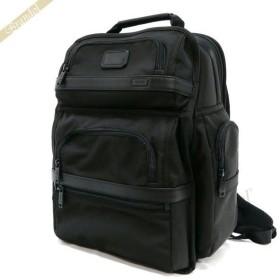 トゥミ TUMI メンズ リュックサック ALPHA2 BUSINESS T-Pass ビジネス クラス ブリーフパック ビジネスバッグ ブラック 026578D2