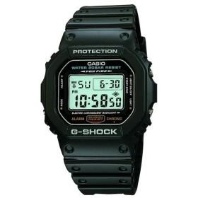 カシオ計算機  カシオ  G-SHOCK  腕時計 DW−5600E−1