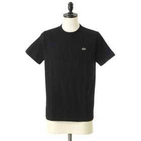 LACOSTE / ラコステ : TEE SHIRTS C/N / 全4色 / : 定番 ラコステ Tシャツ ロゴ クルーネック 半袖カットソー 無地T : TH622EL