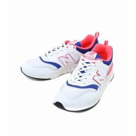 【30%OFF】New Balance / ニューバランス : CM997H : ニューバランス スニーカー 靴 メンズ : CM997HAJ