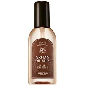 Skinfood アルガンオイルシルクプラスヘアエッセンス/Argan Oil Silk Plus Hair Essence 100ml [並行輸入品]