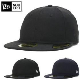 ニューエラ キャップ 帽子 59FIFTY RETRO CROWN ブラック NEW ERA メンズ