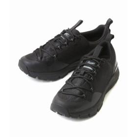 Danner / ダナー : RIDGE RUNNER PLUS -M.Black- : リッジランナー プラス シューズ 靴 : D123265-MBLK
