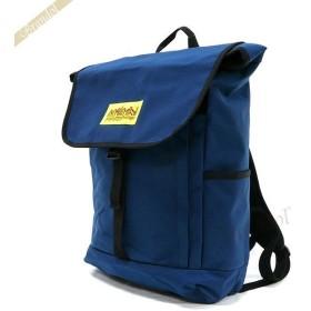 マンハッタンポーテージ Manhattan Portage リュックサック Washington SQ Backpack M バックパック ブルー系 1220LVL NAVY