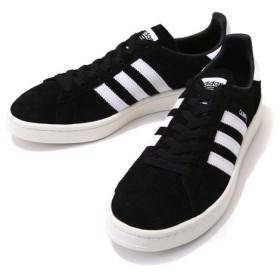 adidas Originals / アディダスオリジナルス : CAMPUS -ブラック/ホワイト- : キャンパス スニーカー シューズ アディダス : BZ0084