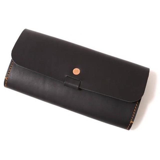 SLOW[ スロウ ] toscana wallet-blk(財布 ロング ウォレット toscana wallet)333S00A-blk