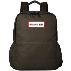 [HUNTER(ハンター)] リュック・バックパック Original Nylon Backpack Dark Olive OS [並行輸入品]
