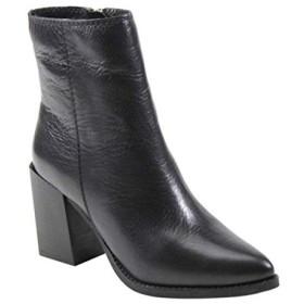 [ディバトゥルー] レディース ブーツ&レインブーツ Tall Toes Ankle Boot [並行輸入品]