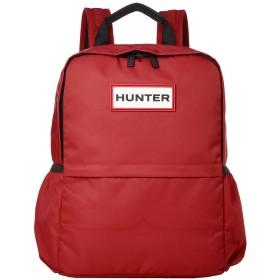 [HUNTER(ハンター)] リュック・バックパック Original Nylon Backpack Military Red OS [並行輸入品]