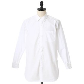 【30%OFF】VOTE MAKE NEW CLOTHES [ヴォート メイク ニュークローズ] / LONG SHIRTS (ロング シャツ 長袖) 15-FW-0015