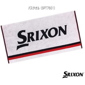 スリクソン テニスアクセサリ・小物 バスタオル(SPT7601)