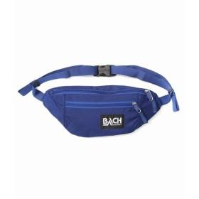 BACH / バッハ : WAIST POUCH -Blue- : ウエスト ポーチ : 162033