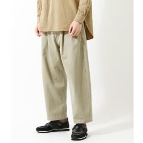 東洋エンタープライズ GOLD [ゴールド] / WEAPON WIDE 2TUCK PANTS(ウェポン ワイド ツータック パンツ)GL41698