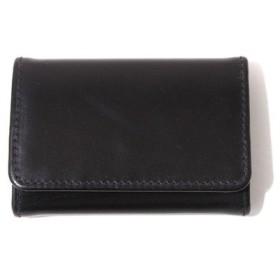 Whitehouse Cox (ホワイトハウスコックス ) / COIN PURSE (Bridle Leather) / 全6色(ブライドルレザー コインケース 財布 小銭入れ )S-9084-BRI