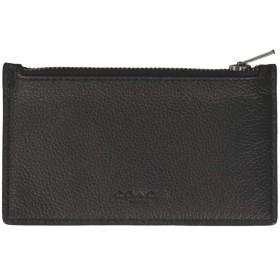 [コーチ] 小銭入れ カードケース COACH Zip Card Case Sport Calf F29272 BLK Black [並行輸入品]