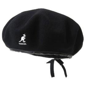 KANGOL / カンゴール : SMU Wool Big Monty : 帽子 キャップ ハット ベレー帽 ウールビッグモンティ メンズ レディース : 188-169502