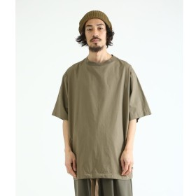 marka / マーカ : CREW NECK TEE : クルーネック ショートスリーブ Tシャツ メンズ / 全2色 : M19B-08SH01B