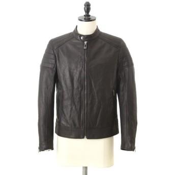 【30%OFF】BELSTAFF [ベルスタッフ] / NORTHCOTT tumbled leather (ベルスタッフ レザージャケット ノースコット ジャケット メンズ)71020621