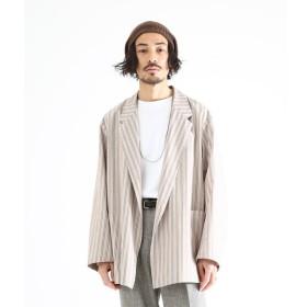 【10倍】marka / マーカ : SHIRTS JACKET : シャツジャケット ジャケット メンズ / 全2色 : M19A-14JK01C