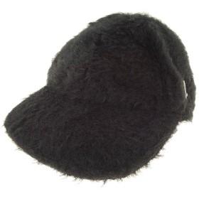 Muhlbauer 起毛キャップ ブラック サイズ:- (和歌山店) 190922