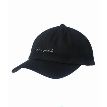 CLANE / クラネ : 【レディース】CLANE PETAL CAP : クラネ クラネペタル キャップ 帽子 レディース : 46136-1991