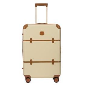 (Bag & Luggage SELECTION/カバンのセレクション)ブリックス ベラージオ2 スーツケース 78L 軽量 レディース イタリア BRICS BBG28303/ユニセックス クリーム